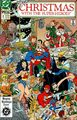 Christmas with the Super-Heroes 2