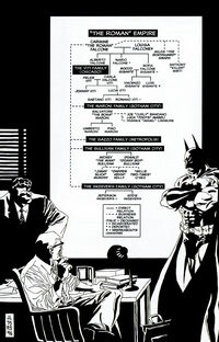 Gotham Organized Crime 01