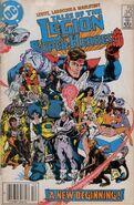 Legion of Super-Heroes v.2 342