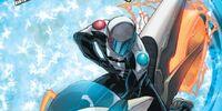 Cosmic Motorcycle/Gallery
