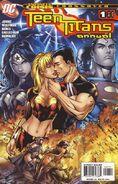 Teen Titans v.3 Annual 1