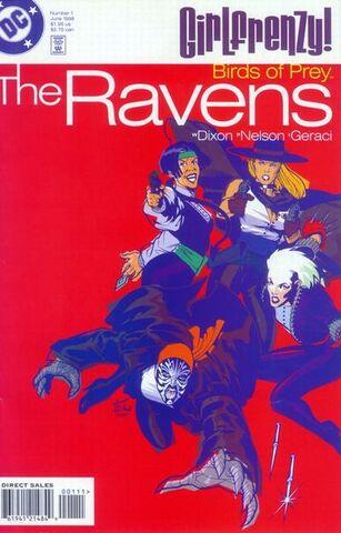 File:Birds of Prey The Ravens Vol 1 1.jpg