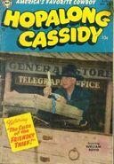 Hopalong Cassidy Vol 1 92
