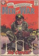All-American Men of War 62