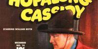 Hopalong Cassidy Vol 1 14