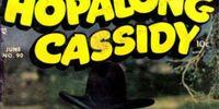 Hopalong Cassidy Vol 1 90
