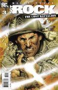Sgt Rock Lost Battalion 3