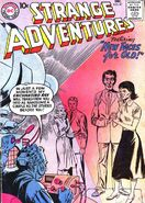 Strange Adventures 87