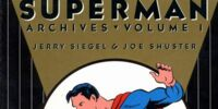 The Superman Archives Vol. 1 (Collected)