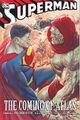 Superman Coming of Atlas TP