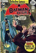 Detective Comics 415