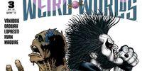 Weird Worlds Vol 2 3