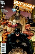 Batman and the Outsiders Vol 2 10