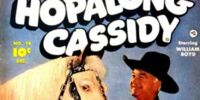 Hopalong Cassidy Vol 1 74