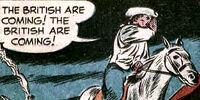 Paul Revere (New Earth)