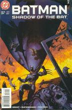 Batman Shadow of the Bat Vol 1 71
