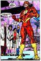 Flash Wally West 0100