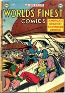 World's Finest Comics 67