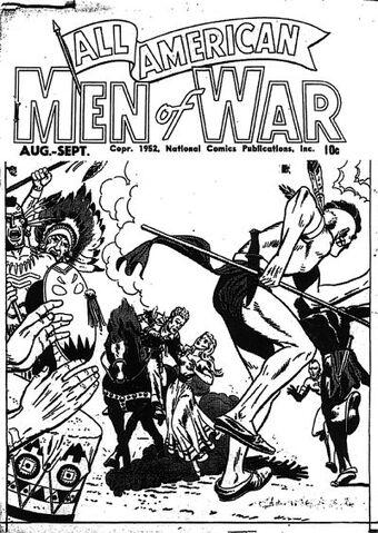 File:All-American Men of War Vol 1 1 Ashcan.jpg