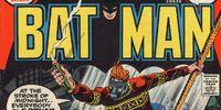 Batman Vol 1 247