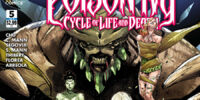 Poison Ivy: Cycle of Life and Death Vol 1 5