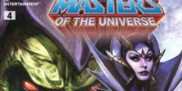 He-Man and the Masters of the Universe Vol 1 4