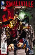 Smallville Season 11 Vol 1 18
