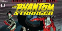 Trinity of Sin: Phantom Stranger Vol 4 11