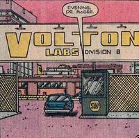 Volton Labs