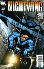 Nightwing Vol 2 144
