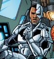Victor Stone (Futures End) 001