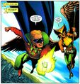 Green Lantern Alan Scott 0023