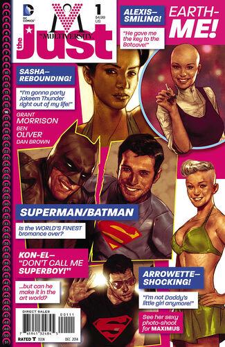 GRANT MORRISON, des comics et bien plus... 325?cb=20141022224310
