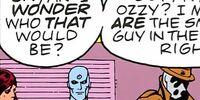 Crimebusters (Watchmen)