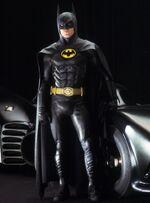 Batman in 1989