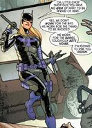 Stephanie Brown Futures End 0001