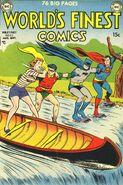 World's Finest Comics 53