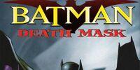 Batman: Death Mask Vol 1