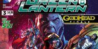 Green Lantern Annual Vol 5 3