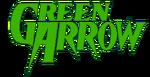 Green Arrow Vol 2 Crossroads Logo