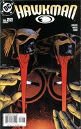 Hawkman Vol 4 22