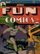 More Fun Comics 67