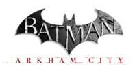 Batman: Arkham City Vol 1