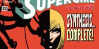 Supergirl Vol 6 22