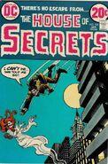 House of Secrets v.1 104