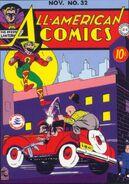 All-American Comics 32