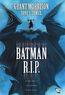 Batman R.I.P. The Deluxe Edition