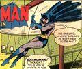 Batwoman Earth-One 02