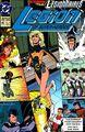 Legion of Super-Heroes Vol 4 41