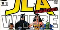 JLA Classified/Covers